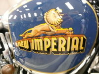 New Imperial