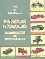 Ford And Lincoln-Mercury Automobile Story