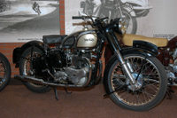 Norton Dominator Model 7