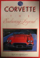 Corvette: The Enduring Legend
