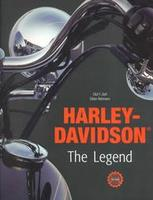 Harley-Davidson: The Legend