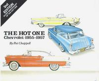 The Hot One - Chevrolet 1955 - 1957