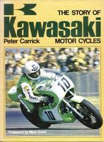 The Story Of Kawasaki Motor Cycles