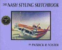 The Nash Styling Sketchbook
