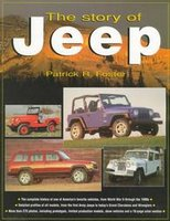 The Story Of Jeep