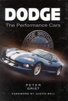 Dodge: The Performance Cars