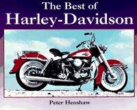 The Best Of Harley-Davidson