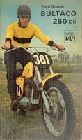 Bultaco 250cc