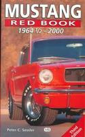 Mustang Red Book 1964 1/2 - 2000
