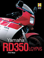 Yamaha RD350LC/YPVS