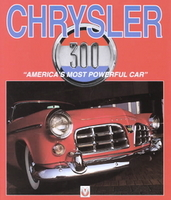 Chrysler 300: America's Most Powerful Car
