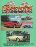 Chevrolet High Performance