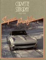 Corvette Stingray 1963-1967 Super Profile