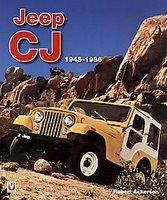 Jeep CJ 1945-1986
