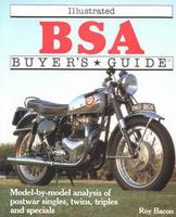 Illustrated BSA Buyer's Guide