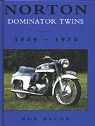 Norton Dominator Twins: 1949 - 1970
