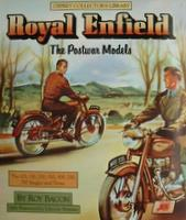 Royal Enfield The Postwar Models