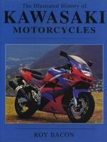 The Illustrated History Of Kawasaki Motorcycles