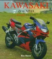 Kawasaki Z1 To Ninja