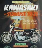 Kawasaki: Sunrise To Z1