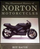 The Illustrated History Of Norton Motorcycles