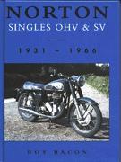 Norton Singles OHV & SV: 1931 - 1966