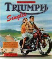 Triumph Singles: Late Prewar Models, Terrier, Cub, Trophy, Blazer And Scooters