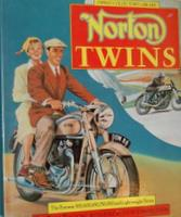 Norton Twins - The Postwar 500, 600, 650, 750, 850 And Lightweight Twins