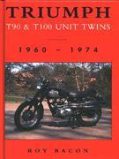 Triumph T90 & T100 Unit Twins