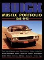 Buick Muscle Portfolio 1963-1973