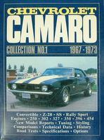 Chevrolet Camaro Collection No.1 1967-1973