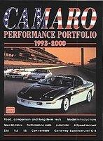 Camaro Performance Portfolio 1993-2000