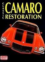 Classic Camaro Restoration