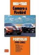 Road And Track Camaro And Firebird Portfolio 1993-2002