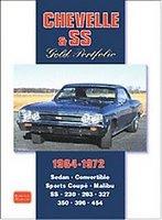 Chevelle & SS Gold Portfolio 1964-1972