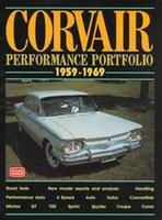 Corvair Performance Portfolio 1959-1969