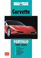 Road & Track Corvette Portfolio 1997-2002