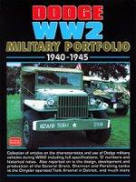 Dodge WW2 Military Portfolio, 1940-1945