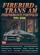Firebird And Trans Am Performance Portfolio 1993-2000