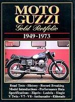 Moto Guzzi: Gold Portfolio 1949-1973