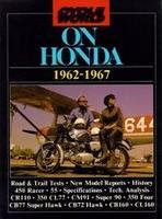 Cycle World On Honda 1962-1967