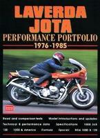 Laverda Jota Performance Portfolio 1976-1985