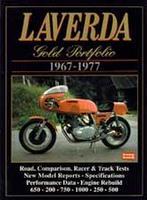 Laverda Gold Portfolio 1967-1977
