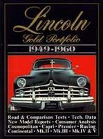 Lincoln Gold Portfolio 1949-1960
