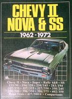 Chevy II Nova And SS 1962-1972