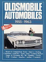 Oldsmobile Automobiles 1955-1963