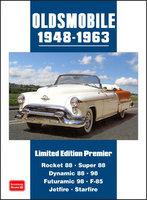 Oldsmobile 1948-1963