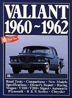 Valiant 1960-1962