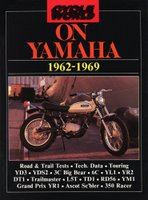 Cycle World On Yamaha 1962-1969