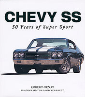 Chevy SS: 50 Years Of Super Sport